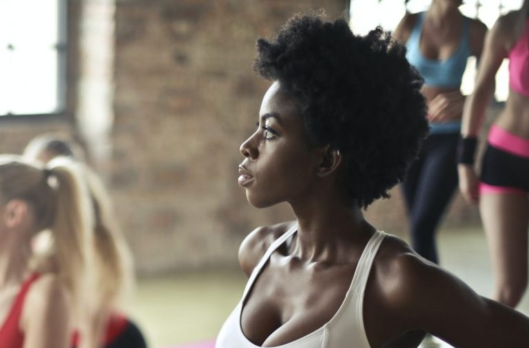 The Do's and Don'ts of Working Out with Natural Hair