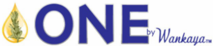one by wankaya horizontal logo