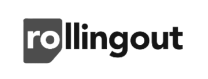 rollingout logo