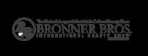 bronner bros logo